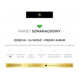 PAKIET SZMARAGDOWY